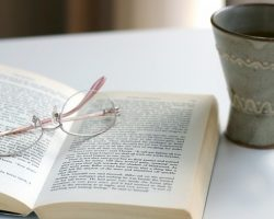 読書は若いうちにしておく方がいいかも。