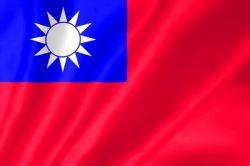 企業も台湾に注目