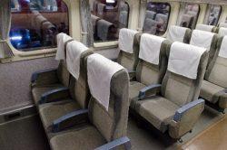 新幹線とバスならどちらがいいでしょうか。