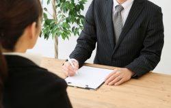 「恋人はいますか」「業務に関係ありますか」