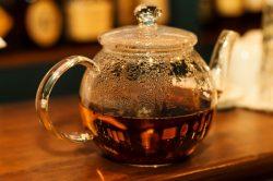 デキる人ほど紅茶を飲むことが多い?