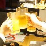 乾杯!から始まる選考って、斬新
