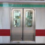 朝6時台に田園都市線の臨時特別列車が走る