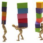 耐えられる負荷には個人差もありますが、業界の偏りが気になります