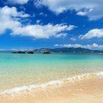 今年の海の日は7月17日