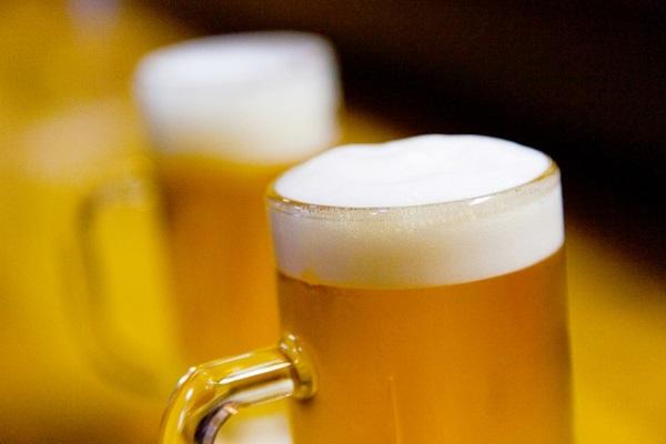 やっぱりビール離れ