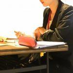 「自社の管理職に占める女性の割合」は前年度比0.3ポイント増