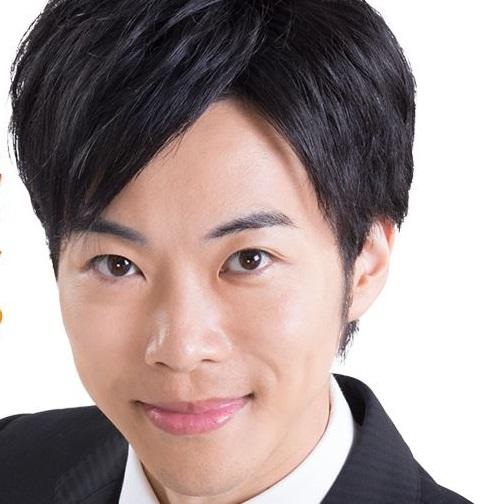 音喜多氏(画像は公式ホームページから)