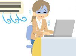 小さい不調も、積もれば大きなストレスになります