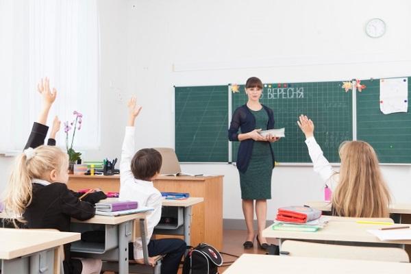塾と家庭教師があればいい?