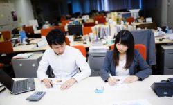 中堅企業の働き方改革事情