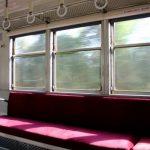 電車内も公共スペース。マナー違反には注意です