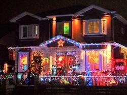 クーリスマスが今年もやーってくるー