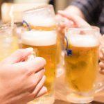 飲酒運転は法律で禁止されています