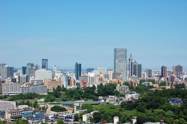 都会の良さも田舎の良さも持ち合わせているのが地方都市