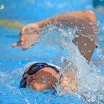 子どもの習い事「水泳」が3年連続首位