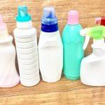 洗剤や消毒液を興味本位で飲むのは危険です。絶対に止めましょう。