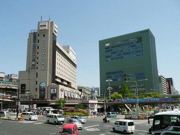 関西版住みたい街ランキング1位「三ノ宮」