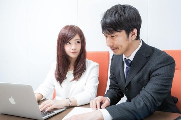 職場恋愛、したことありますか?