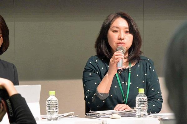 高崎順子さん フランスとの子育て施策の違いを話す