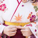 子どもに袴は華美なのでしょうか?