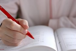 つまづきの原因は、勉強を始めるよりも前のところにあったんです
