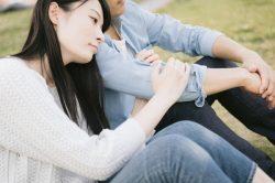 付き合っているから結婚も視野に……入っているわけではない?