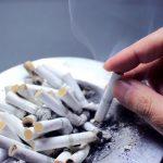 喫煙規制が進んでいます
