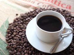 コーヒー200円台は日本が貧乏な証拠?