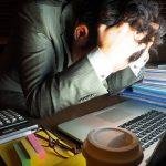 時間外労働は80時間が過労死ラインと言われています。