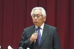 日本大学 大塚吉兵衛学長