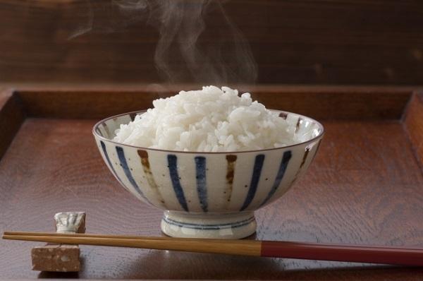 お米、好きですか?