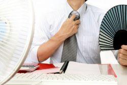「お盆期間中も会社は休みにならない」働く人の4割