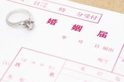 ナシ婚に関する調査