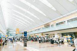 好きな空港は?