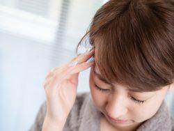 女性の8割は仕事でストレスを感じている