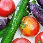 野菜は好きですか?