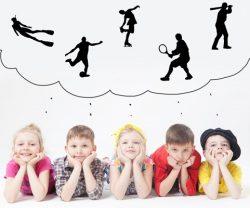 あなたの子どもの頃の夢はなんでしたか?