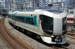 東武鉄道がイケメンな電鉄トップに