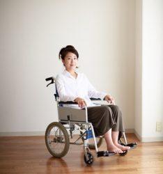 障がい者の雇用が進む