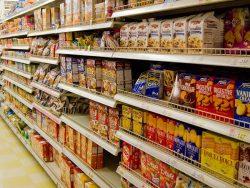 食料品業界の残業が少ない企業ランキング