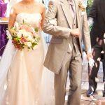 結婚式の形も時代と共に変化しています