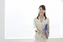 個人名で働きたい女性が多い