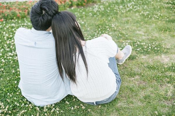 生まれ変わっても今の相手と結婚するという人は約3割