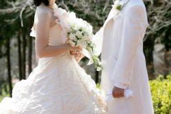 結婚までに交際した人数