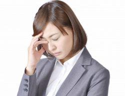 非正社員の女性が抱える悩み