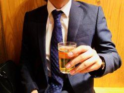 社会人の7割「上司に2次会に誘われるのが嫌」