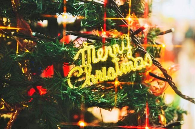 クリスマスが嫌いな人たちの言い分