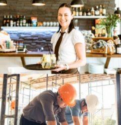 外国人労働者の受け入れを拡大