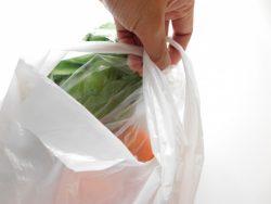 ゴミ袋の使用禁止へ